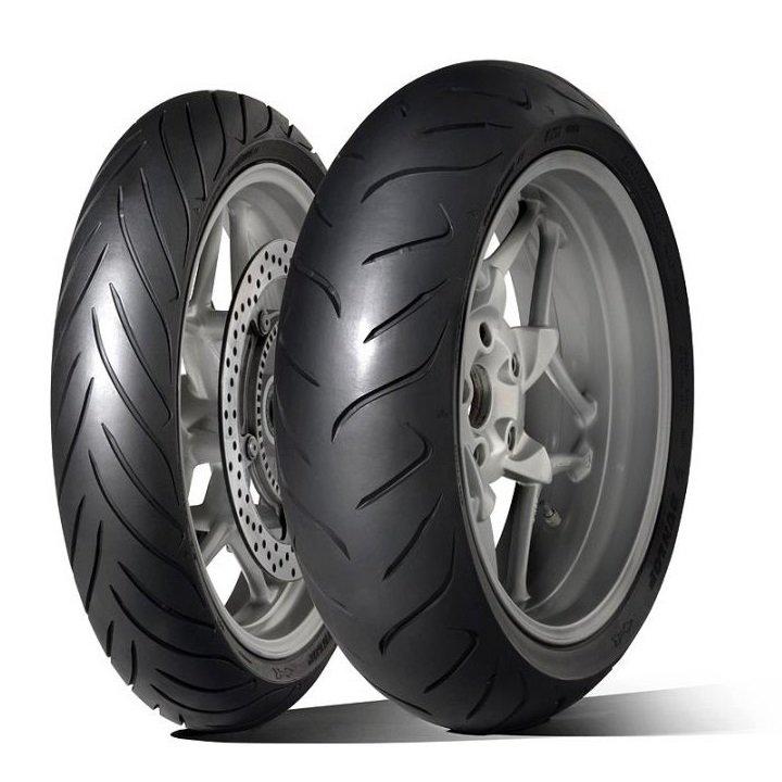 Dunlop Sportmax Roadsmart II 190/50 R17 73W