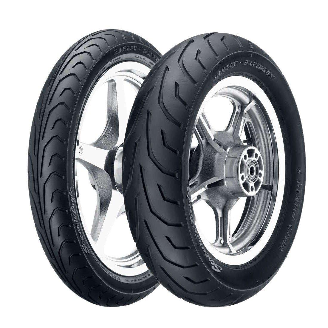 Dunlop GT502 Harley-D 180/60 R17 75V