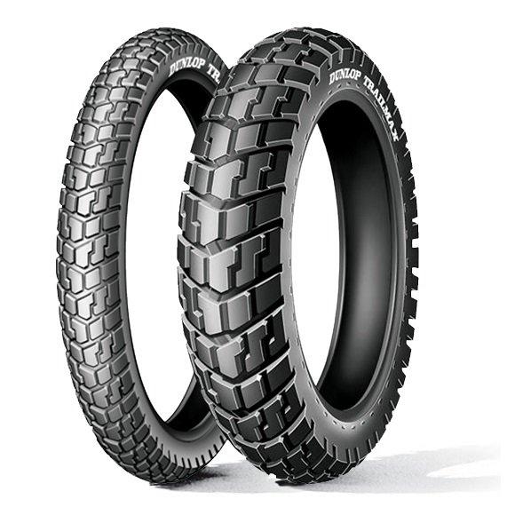 Dunlop GT301 120/70 13 53 P