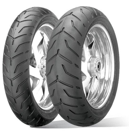 Dunlop D 407 Harley-D 200/55 R17 78V