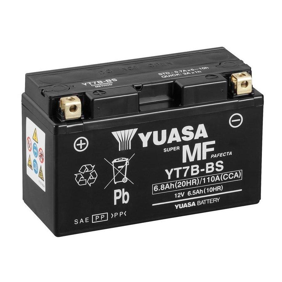 Yuasa / Toplite YT7B-BS