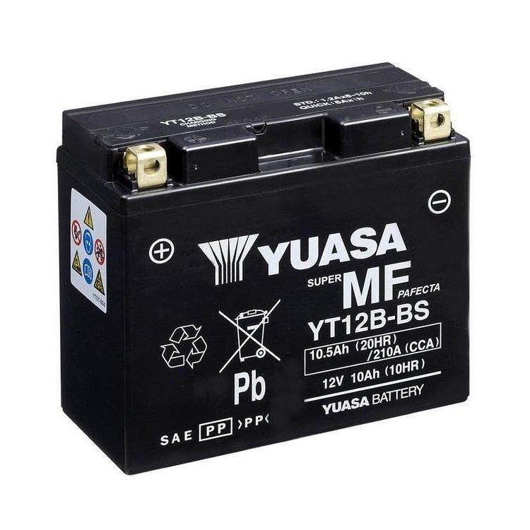 Yuasa / Toplite YT12B-BS