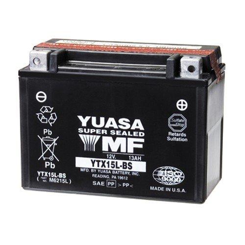 Yuasa / Toplite YTX15L-BS