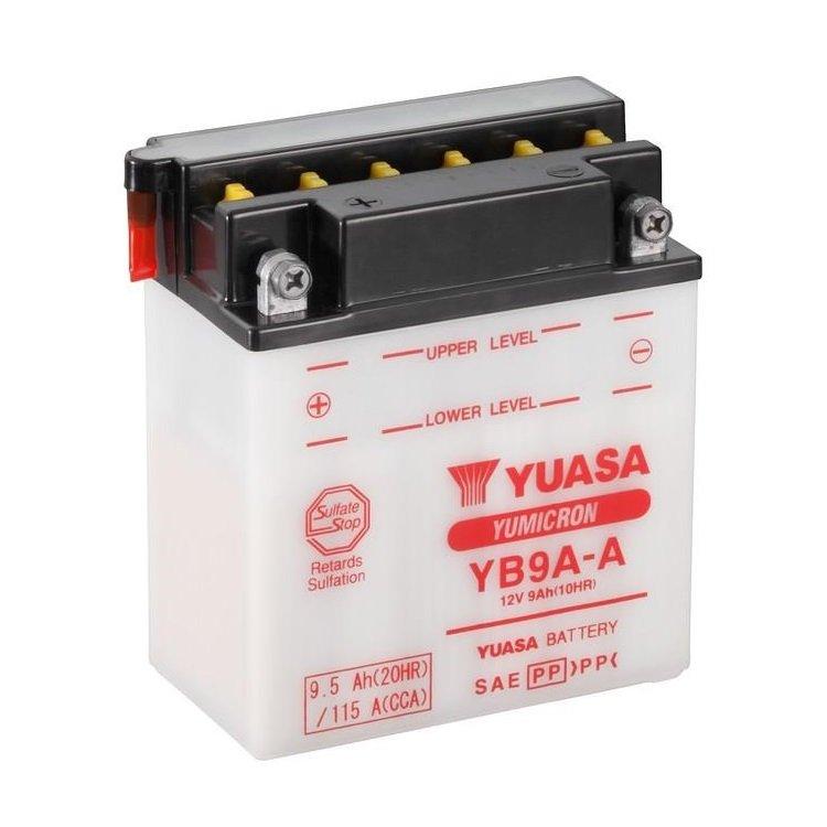 Yuasa / Toplite YB9A-A