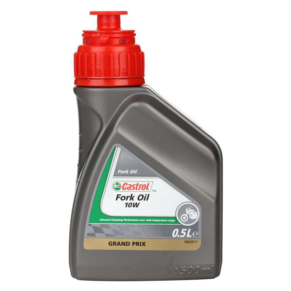 Castrol Fork Oil SAE 10W, 500 ml