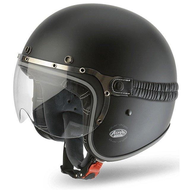 Airoh Garage Color černá S (55/56)