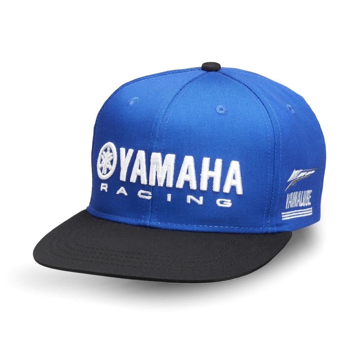 Yamaha dětská kšiltovka Paddock Blue VIBORG 2018 modrá