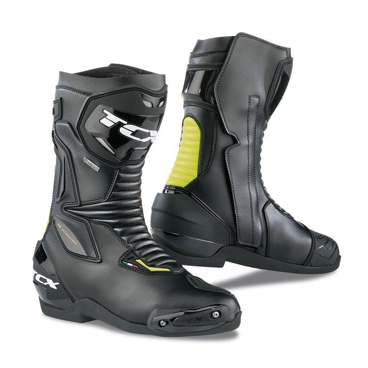 TCX SP-Master Gore-Tex černá/žlutá 40