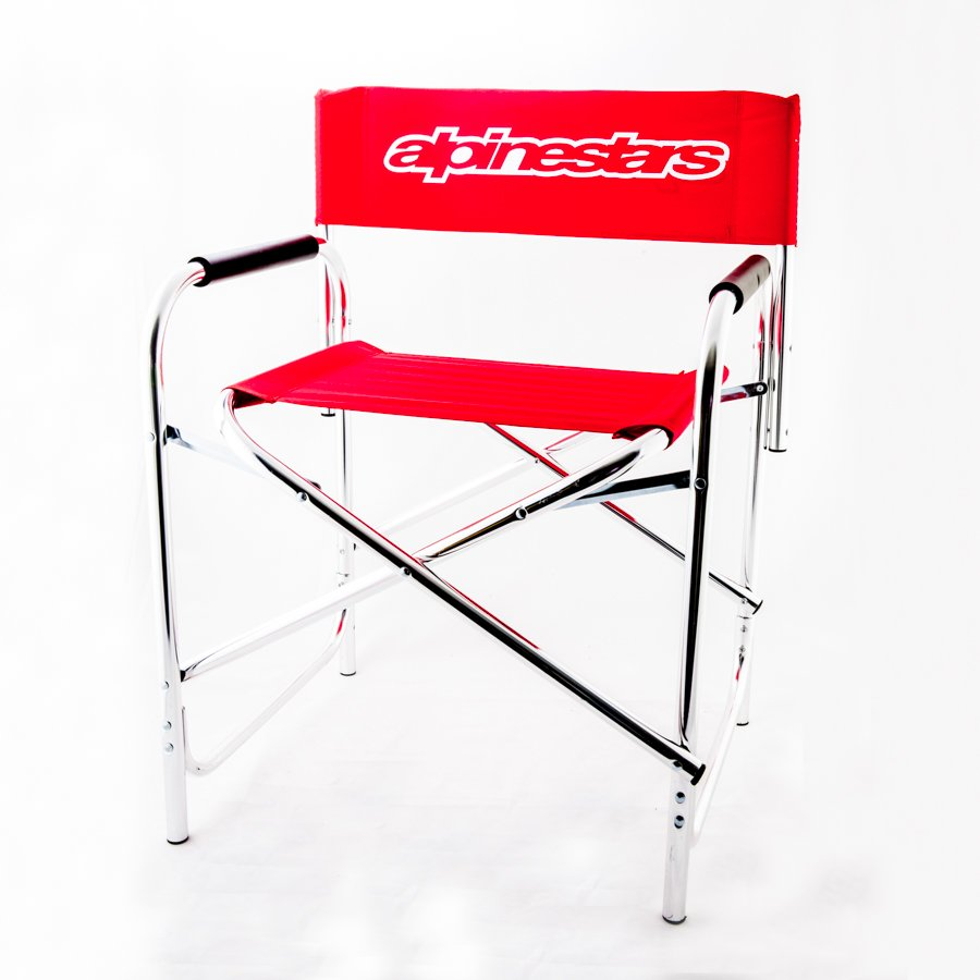 Alpinestars židle Paddock