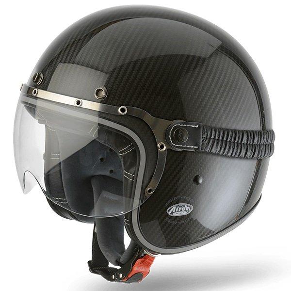 Airoh Garage Carbon S (55/56)