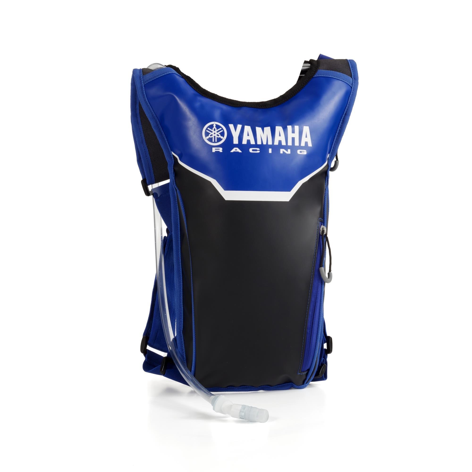 Yamaha Vak na vodu Racing 2017