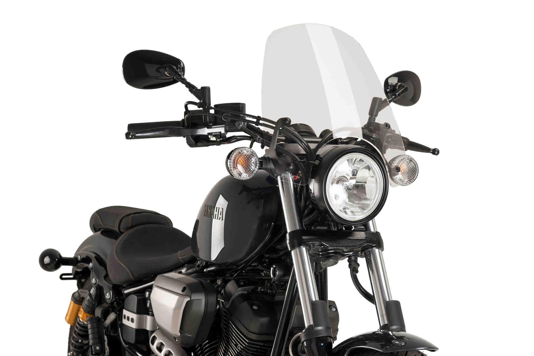 Puig 9438 Yamaha XV 950 (16-18) Čirá (W)
