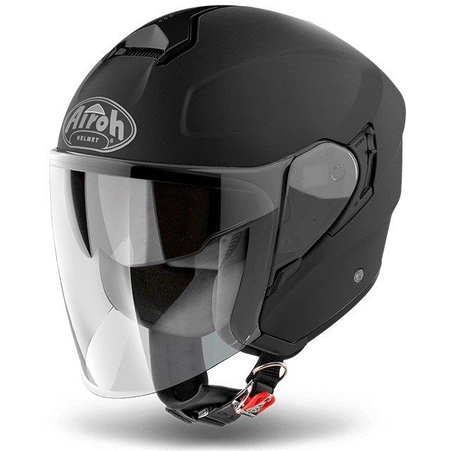 Airoh Hunter Color černá S (55/56)
