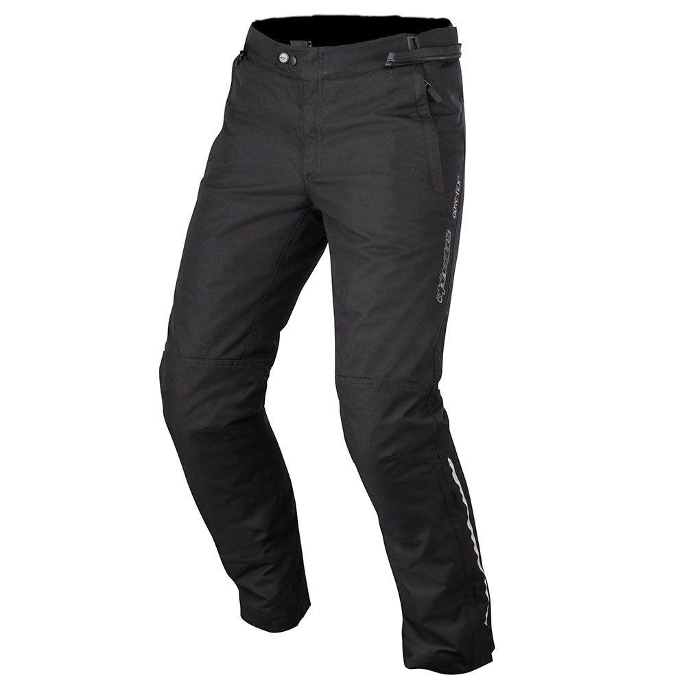 Alpinestars Kalhoty Patron Gore-Tex černé XXL