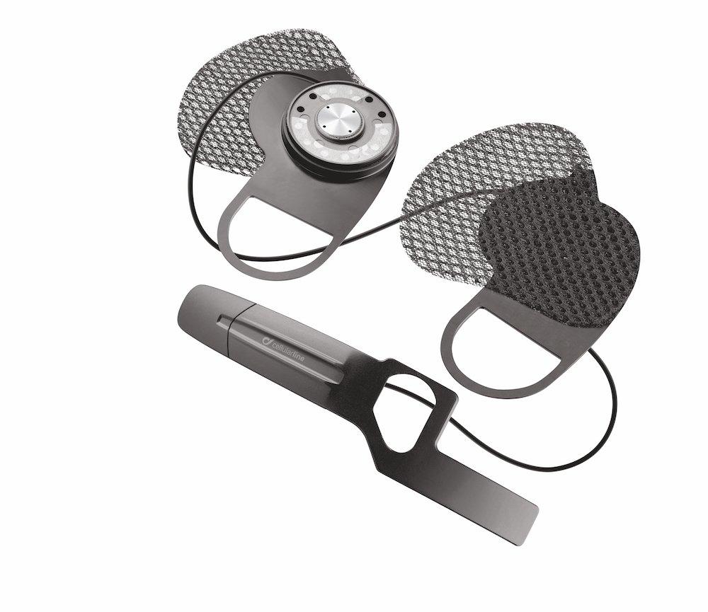Cellularline Pro Sound 18 Shoei