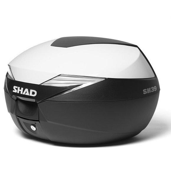 Shad SH39 bílá