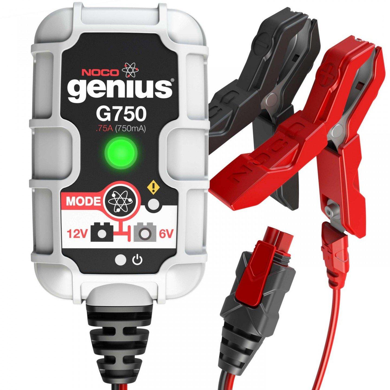 NOCO G750