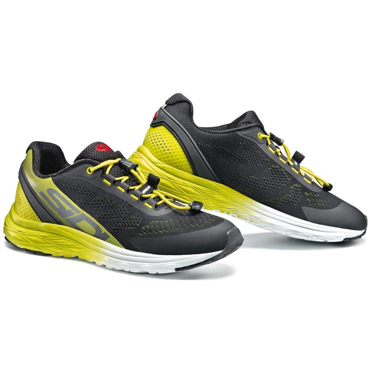 Sidi Arrow black/yellow 38